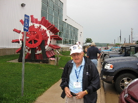 Jack_Carpenter_at_museum_LeClaire_IA