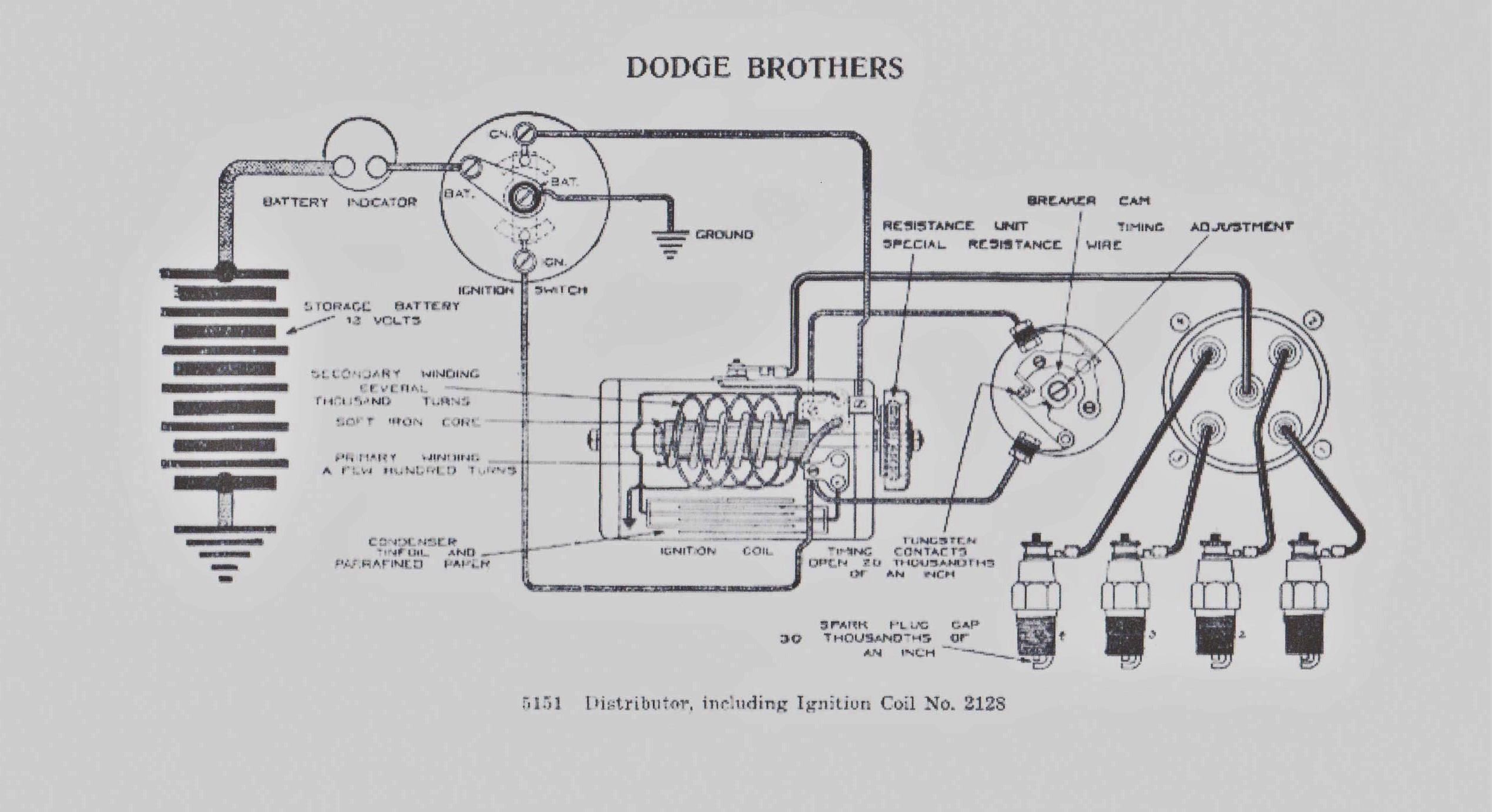 1917 Dodge Delco Distributor Wiring 001 - Copy (2).jpg
