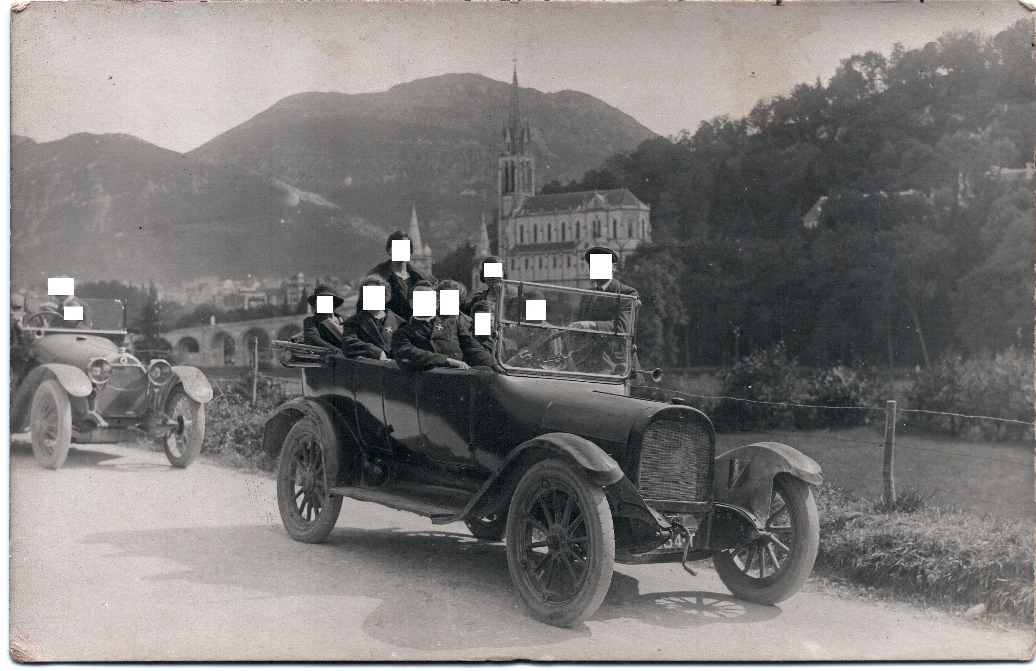 Lourdes, 1920  à 1924.jpg