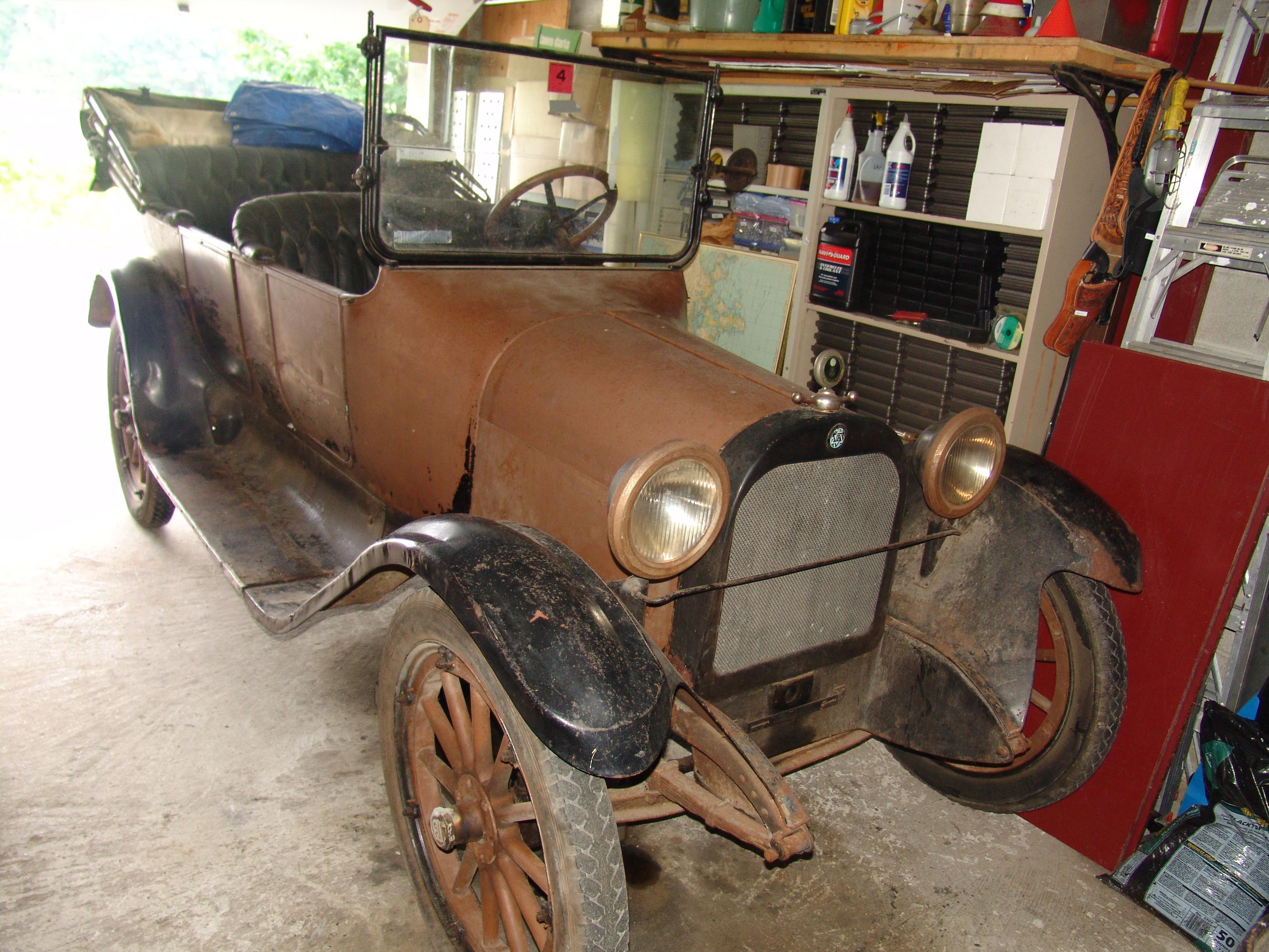 1917 Dodge Brothers Model 30 (5).JPG